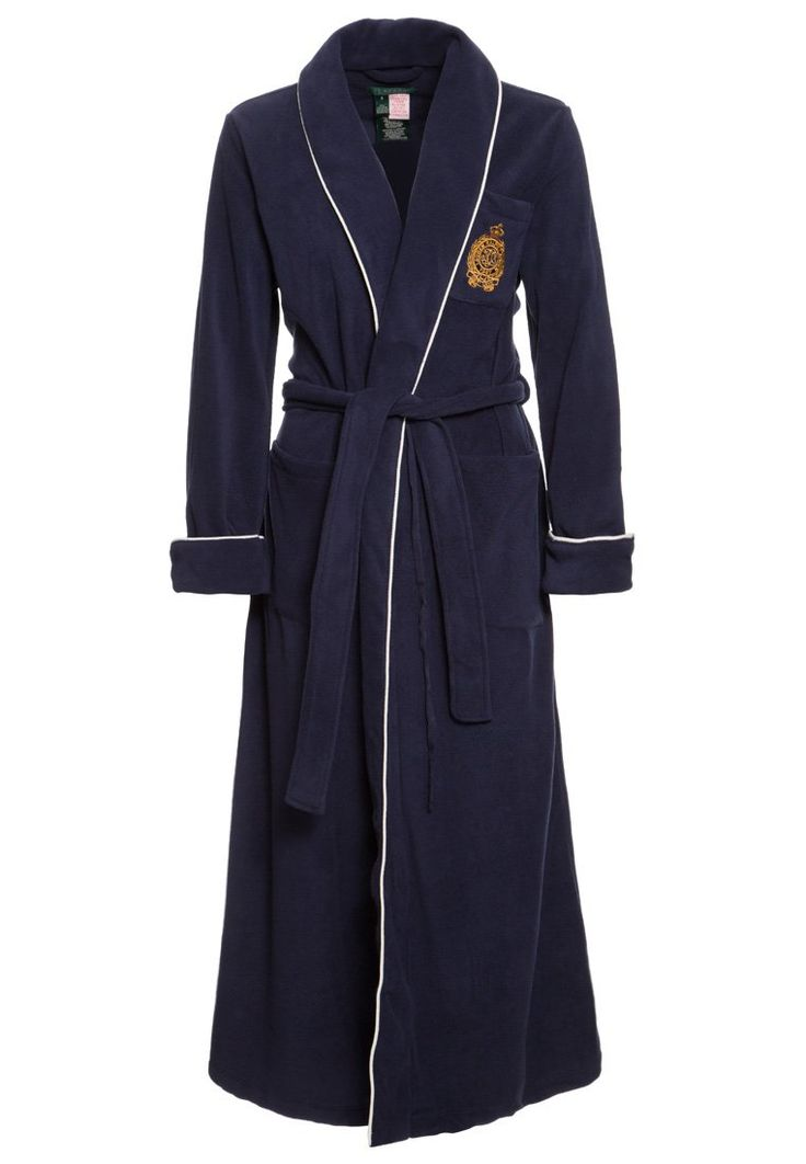 Lauren Ralph Lauren - YOUNG ROYALS - Badekåber - windsor navy