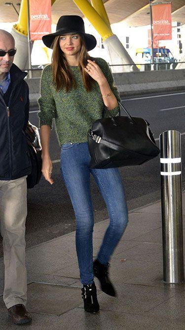 Miranda Kerr Style by Season