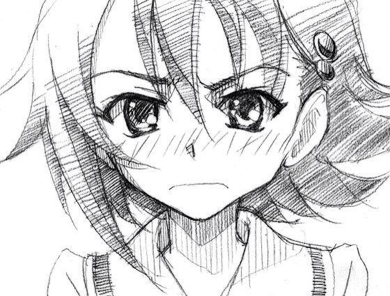Noe Isurugi // True Tears