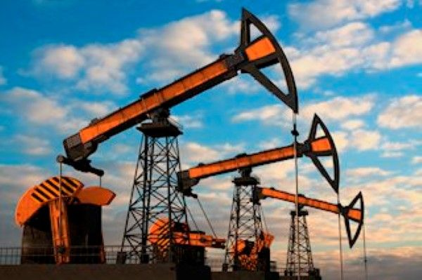 Investors Edge - WTI surrenders gain The barrel of West Texas Intermediate is giving away part of its initial gains  The Investors Edge #OctaFX #WTI #OIL