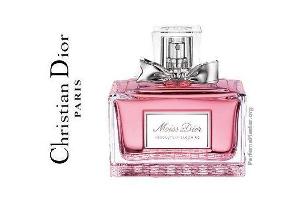 Christian Dior Miss Dior Absolutely Blooming Perfume - PerfumeMaster.org