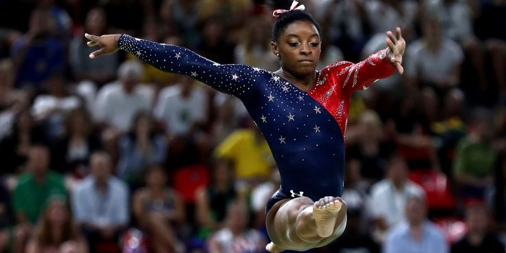 How Judges Determine Olympic Gymnastics Scores - 18 Facts About Gymnastics http://www.cosmopolitan.com/lifestyle/a62602/olympic-gymnastics-scores-facts/?mag=cos&list=nl_chg_news&src=nl&date=080116