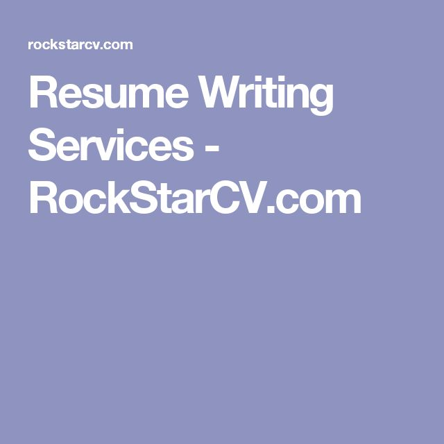 The 25+ best Resume writing services ideas on Pinterest - professional resume writing service