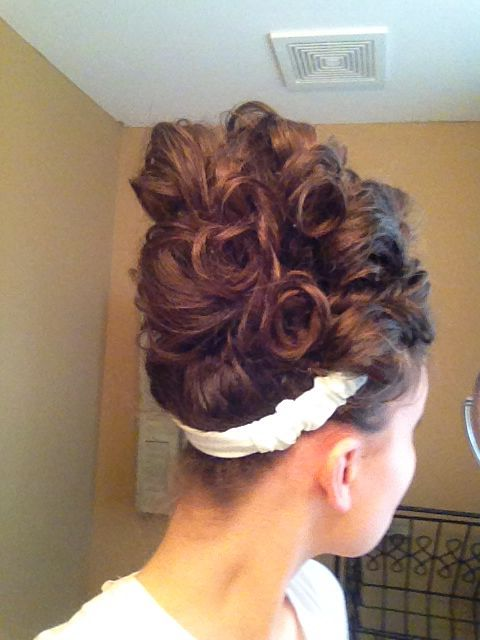 16 best Hairstyle pentecostal!!!! images on Pinterest | Hair cuts ...