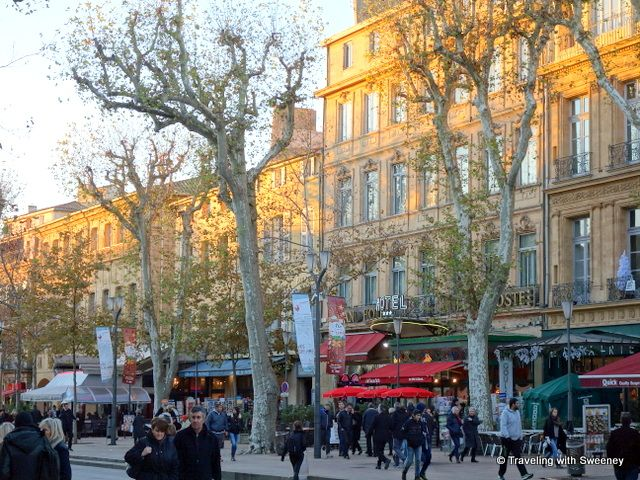 Top things to do in Aix-en-Provence on a one day visit