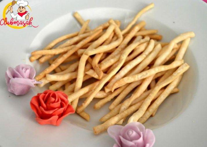 Kue Bawang Clubmasak Com Cemilan Resep Makanan Dan Minuman