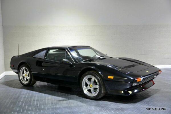 1985 Ferrari 308 Sportwagen Sport