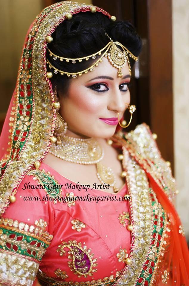 (11) Shweta Gaur Makeup Artist And Academy