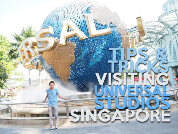 TIPS & TRICKS VISITING UNIVERSAL STUDIOS SINGAPORE Based on my recent trip to USS, there are a lot of things that I want to share with everyone here. I love helping people by sharing information that everyone needs. Same goes to me when I also made some research before I went to USS. But of course there are still misinformation that I realize and here I'm going…