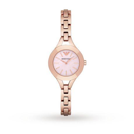 Ladies Watches - Emporio Armani Ladies Watch - AR7418