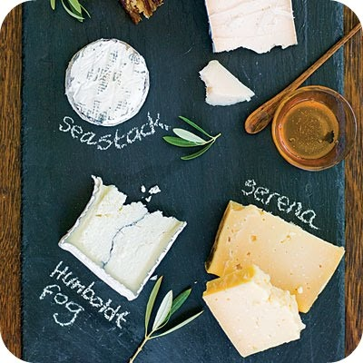 just some cheesy ideas :)