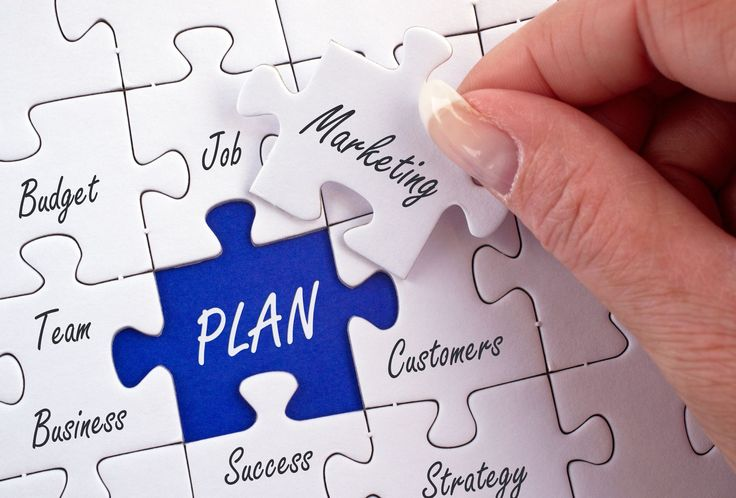 With the right team, budget, and mind set, you can create a marketing plan that would lead to a successful business.