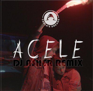 Seguimos acercándonos al verano 2016 con la mejor música. Acele - Carla´s Dreams (DJ Asher Remix) En www.murrikoradio.com