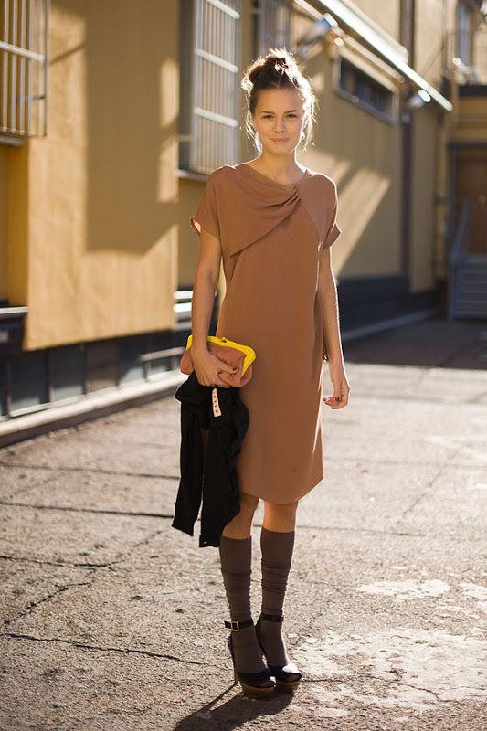 Vanessa Jackman: Milan Fashion Week SS 2011....At Marni