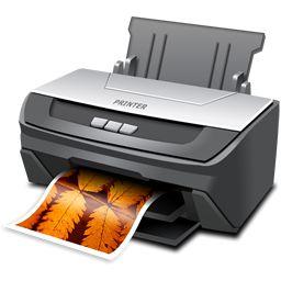 printer of dell company.
