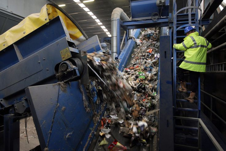 While May told British public she's serious about plastic pollution, UK tried to stop EU recycling plans...The British government is sending mixed signals here, as leaked documents reveal the UK opposed higher recycling targets in the EU this month. This doesn't inspire much confidence in the government's commitment to tackling the plastic pollution crisis...