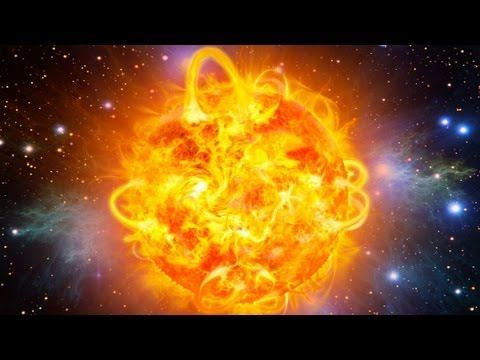 ▶ 10 Amazing Facts About The Sun - YouTube:  CC Cycle 2 Week 8 Science