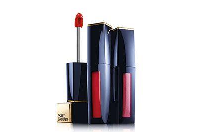 エスティ ローダーの新作「ピュア カラー エンヴィ リクイッド リップ ポーション」立体感のある唇に   ニュース - ファッションプレス