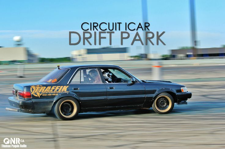 Tarmac Attack: Drift  Drag