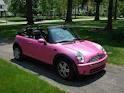 pink cars photos - Google Search