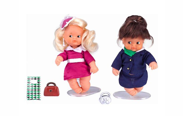Top 10 de juguetes exclusivos http://stylelovely.com/regalos/top-10-de-juguetes-exclusivos/