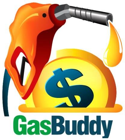 GasBuddy: The iPhone app lets you find cheap gas on the go. Quickly locate nearby gas stations and see their current gas prices.