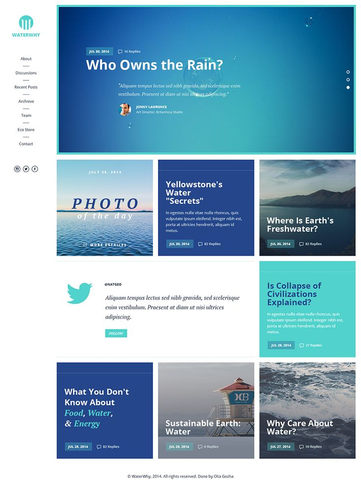 how to create a news feed on your website