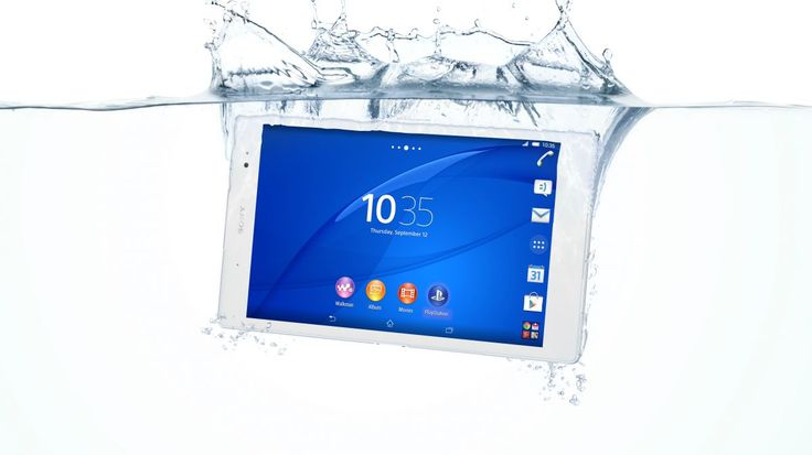 Sony Xperia Z3 Tablet Compact takes fight to the iPad mini | Sony built an Xperia Z3 Tablet and then hit it with a shrink ray - with respectable results. Buying advice from the leading technology site