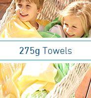 275g Turkish towels