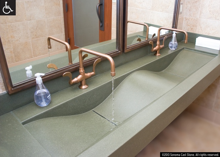 Public Bathroom Sink 119 best public images on pinterest | toilet design, public