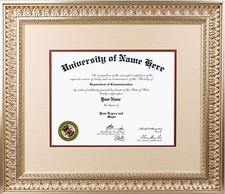 17 best Graduation Certificate Design images on Pinterest - graduation certificate