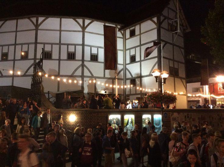 Shakespeare'sGlobe -Measure for measure