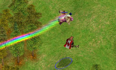 Top 5 Funniest Strategy Game #CheatCodes - O Canada 2005 — Age of Mythology