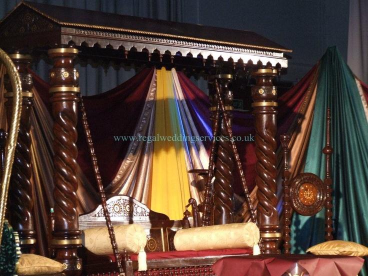 Mehndi Thaals Uk : The wedding season of year phool and mehndi thaal love