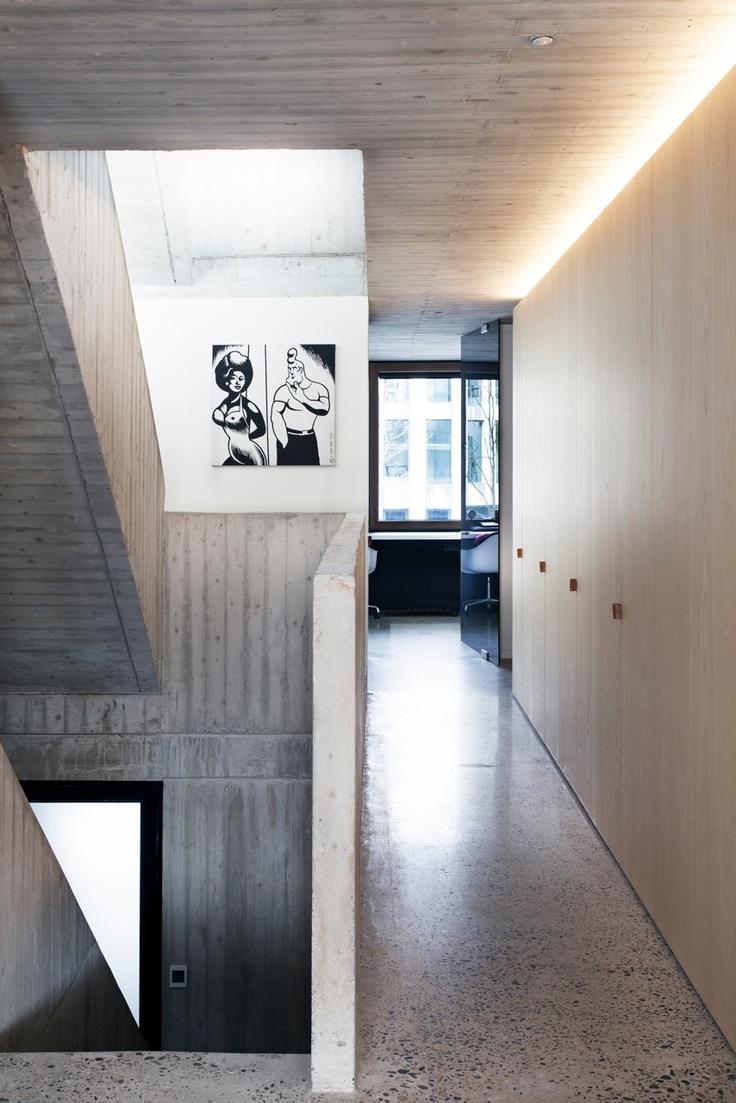 cuypers & Q architecten - antwerpen