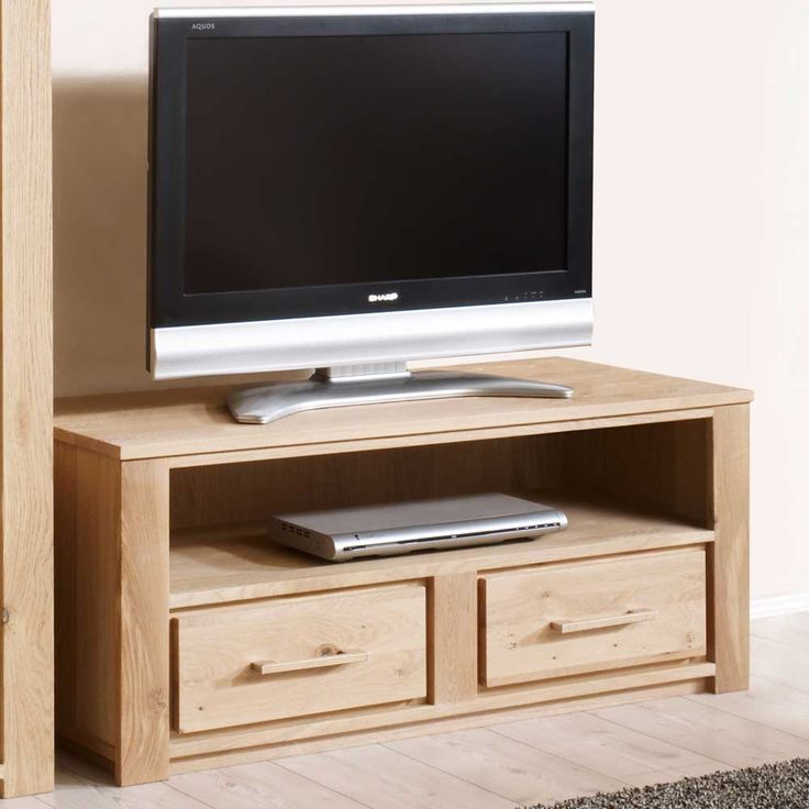 TV Tisch Aus Wildeiche Massivholz Jetzt Bestellen Unter Moebelladendirektde Wohnzimmer Tv Hifi Moebel Lowboards Uid08fe40df 70d0 5a8d B160