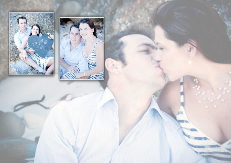 'Our Engagement' Brag Book