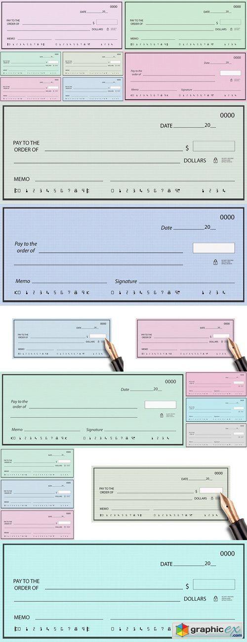 25+ legjobb ötlet a Pinteresten a következővel kapcsolatban Blank - blank cheque template