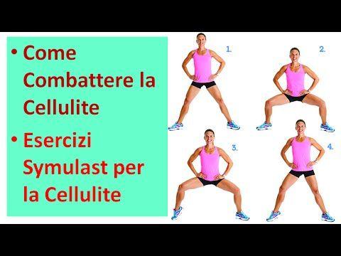 Come Eliminare la Cellulite? 10+ Integratori, Esercizi,