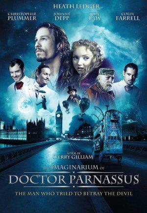 The Imaginarium of Doctor Parnassus (2009) Terry Gilliam http://youtu.be/6jU3AimFaz0