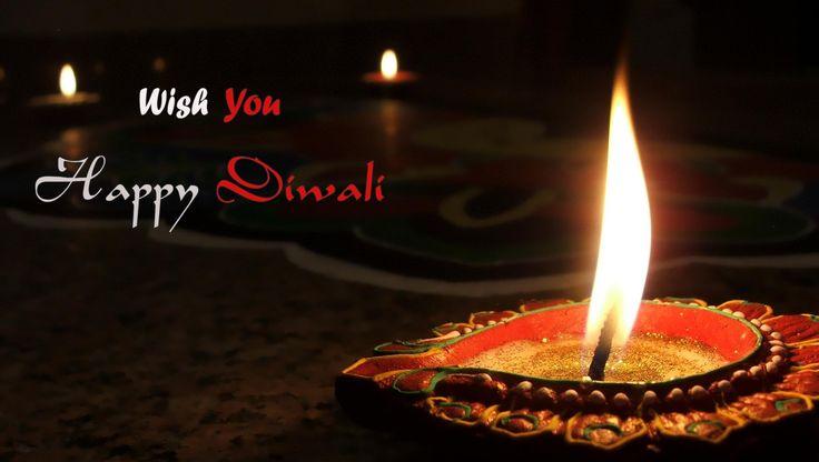 Wishing you all a very happy #Diwali