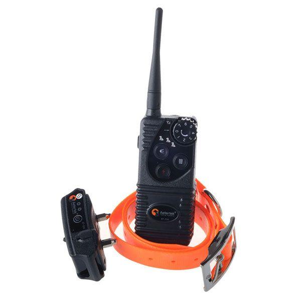 Aetertek AT-216S 1 Dog Remote Trainer Training Shock Collar