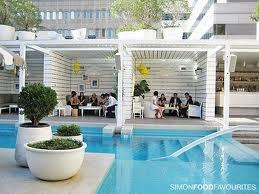 Get Chauffeured - ivy pool bar sydney - pitt st