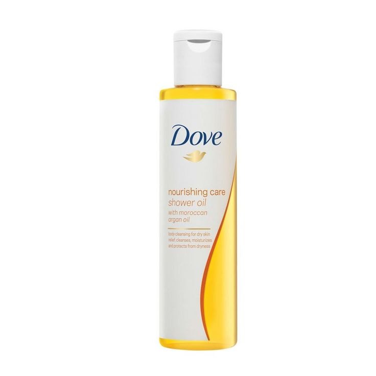 Dove foaming facial cleanser