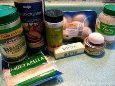Copycat Olive Garden Stuffed Mushrooms Recipe - Raining Hot Coupons