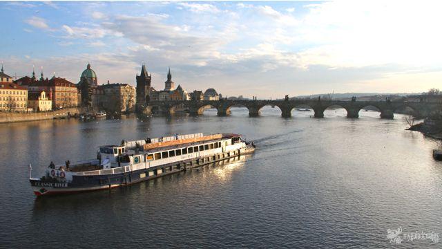 10 cosas que hay que hacer en Praga
