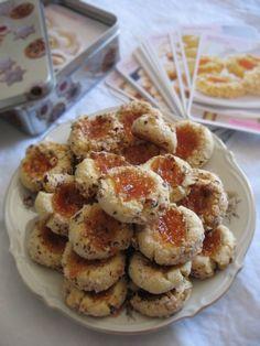 Biscottini alle nocciole - In Cucina con Me