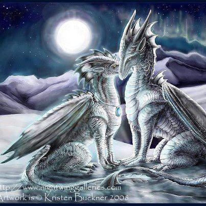 Drachen-Liebe 1363