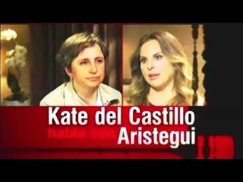 Vecindad Grafica: SEGUNDA parte de la entrevista de Carmen Aristegui a Kate del Castillo