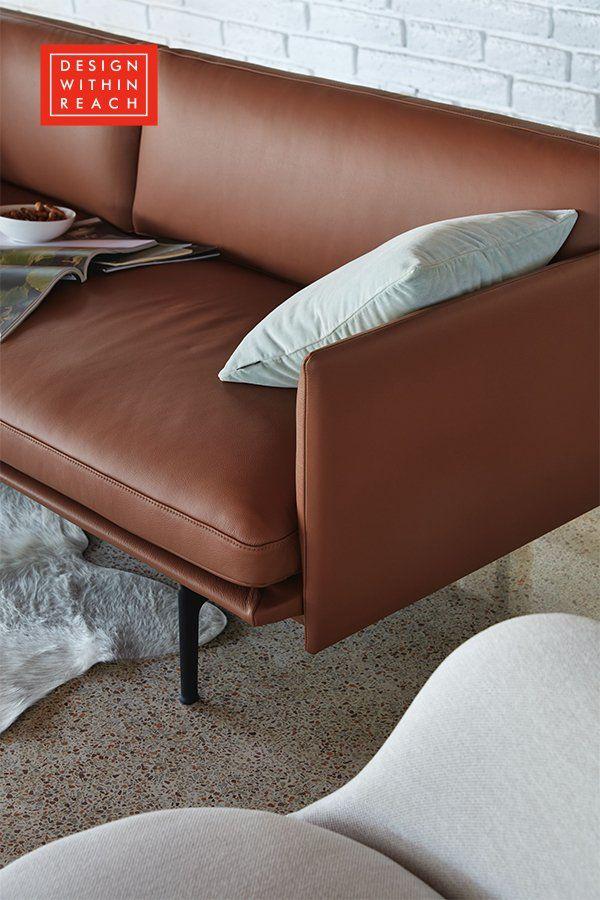 Outline Sofa Design Within Reach Sofa Design Modern Living Room Seating Modern Living Room Inspiration